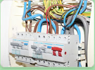 Waltham Forest electrical contractors