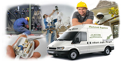 Waltham Forest electricians